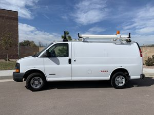 Chevy Express 2500 for Sale in Colorado Springs, CO