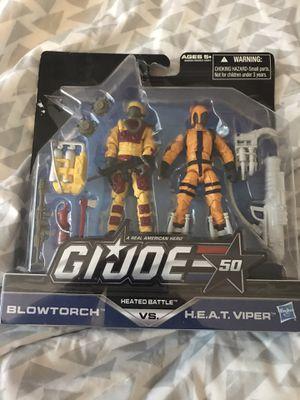 G.I. Joe figures for Sale in Federal Way, WA