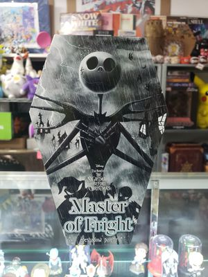 Nightmare before Christmas Master of Fright Eyeshadow Palettes for Sale in Riverside, CA