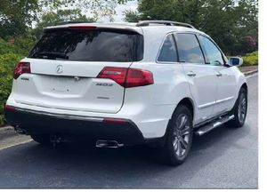 Great Looking Acura MDX 2O11 AWDWheelss Excellent for Sale in Houston, TX