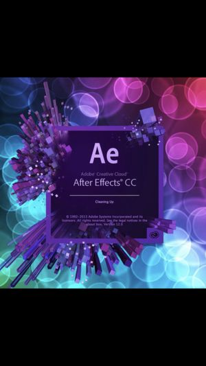 Adobe After Effects CC 2019 for Sale in Los Angeles, CA