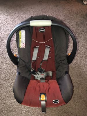 Chicco Keyfit 30 Car seat for Sale in Virginia Beach, VA