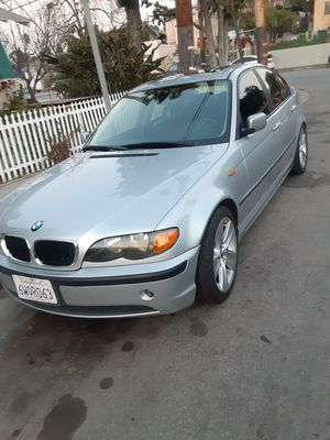 2003 bmw 325i trade for Sale in Hazard, CA
