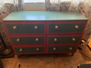Wooden Dresser for Sale in Fallbrook, CA