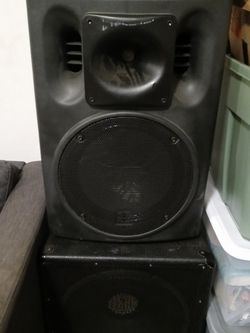 Sound System for Sale in Oakland,  CA