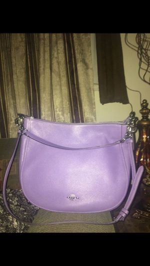Coach purse for Sale in Ontario, CA
