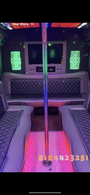 Party bus for Sale in Los Angeles, CA