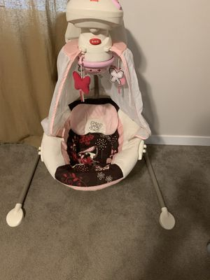 Fisher Price baby swing for Sale in Vancouver, WA