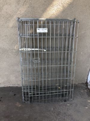 Dog fence / dog playpen for Sale in Compton, CA