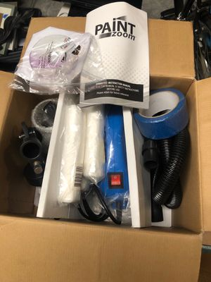 Paint zoom sprayer for Sale in Sumner, WA
