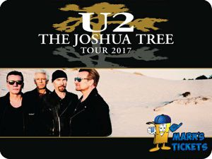 U2 one ticket for Sale for sale  Queens, NY