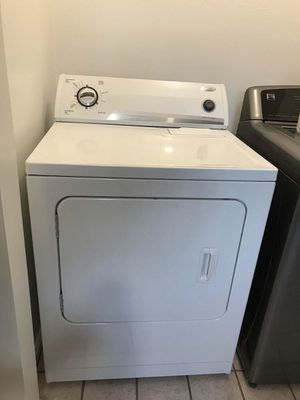 Whirlpool dryer for Sale in Harrisburg, NC