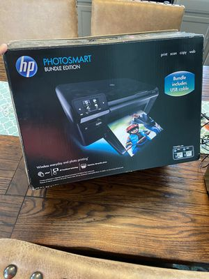 Like New HP Printer for Sale in Boston, MA