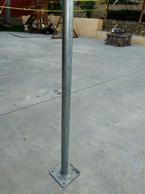 8 ft Post for Sale in San Diego, CA