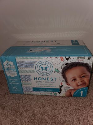 Honest Diapers for Sale in Washington, DC