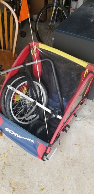 Bike trailer for Sale in Chicago, IL