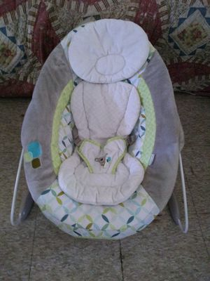Booster seat,car seat and bouncer for Sale in Panama City Beach, FL