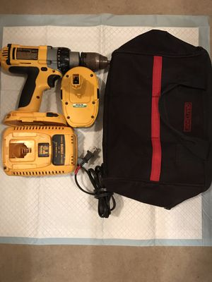 18V XRP DeWalt Drill. for Sale in Andover, MA