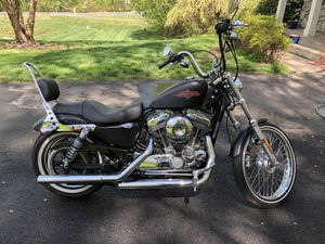 2016 Harley Davidson Seventy-Two for Sale in Manassas, VA