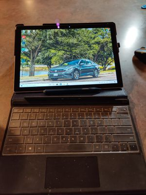 Microsoft Surface Pro 7 for Sale in TIMBERCRK CYN, TX