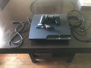 Play station 3 for Sale in Walton Hills, OH