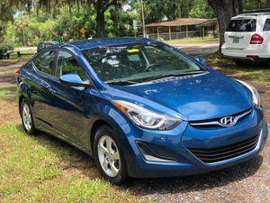 2014 Hyundai Elantra for Sale in Riverview, FL