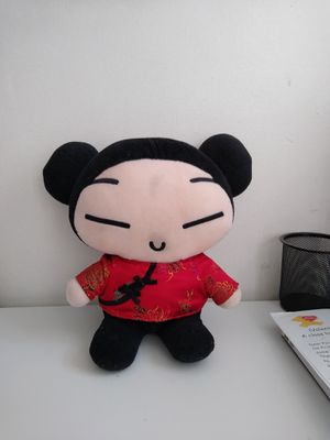 Pucca plush original like New! Impossible to find!! for Sale in Jamaica, NY