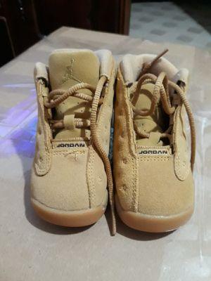 "Jordan Retro 13 Toddler ""Wheat"" Boys' Shoe size 6 for Sale in Miami, FL"