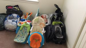 Everything you'll need for a baby for Sale in Warner Robins, GA