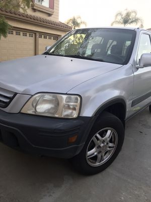 Honda CRV 2000 for Sale in San Diego, CA
