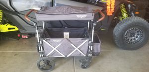 KEENZ stroller wagon for Sale in Victorville, CA