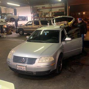 2003 Volkswagen Passat for Sale in Livermore, CA