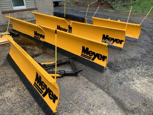 Meyer Plows for Sale in Collegeville, PA