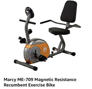 RECUMBENT EXERCISE BIKE for Sale in Mountain Top, PA