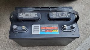 RV battery 27DC for Sale in Vancouver, WA