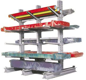 MECO Cantilever Rack. DELIVERY and INSTALLATION AVAILABLE for Sale in Winchester, VA