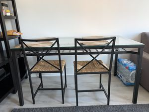 Dining Table (4-chairs) for Sale in West McLean, VA