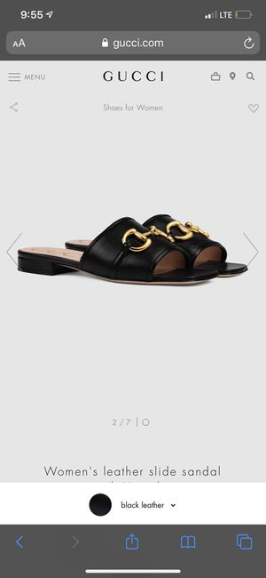 Women Gucci shoes for Sale in Queens, NY