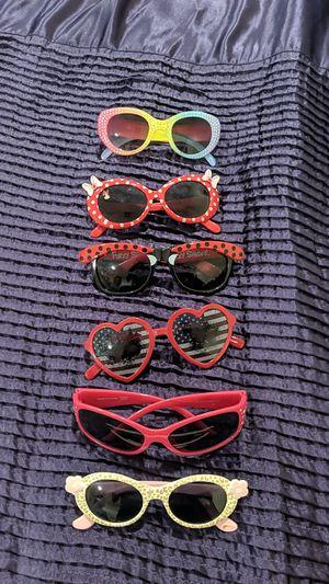 Kids sunglasses for Sale in Chino, CA