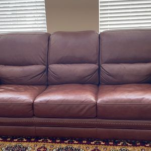 Leather Furniture for Sale in Aurora, CO