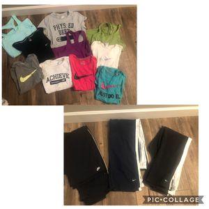 Women Size small clothing lot Nike for Sale in Phoenix, AZ