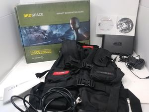 3rd Space impact generating vest call of duty game for Sale in Hawthorne, CA
