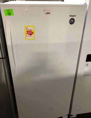 Whirlpool Single door Refrigerator 💲 Y8F5 for Sale in Dallas, TX