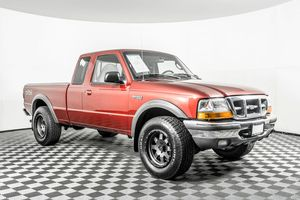 1998 Ford Ranger for Sale in Puyallup, WA