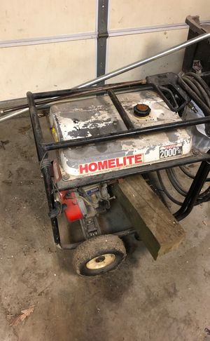 Good small Engine for ? for Sale in Chicora, PA