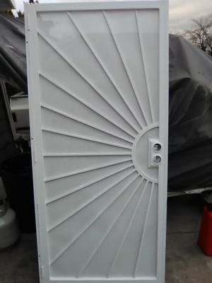 Security door.. for Sale in US