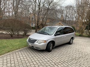 2006 Dodge Grand Caravan / already passed Maryland inspected for Sale in Calverton, MD