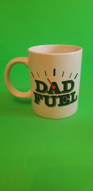 Dad Fuel Mug for Sale in Milton, PA