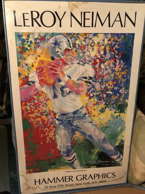 Leroy Neiman paintings for Sale in University Heights, OH
