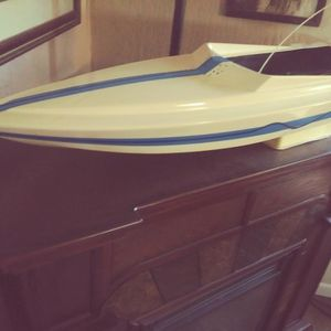 R/C Boat. Complete. for Sale in Phoenix, AZ